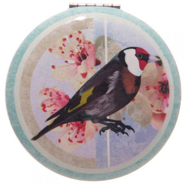 Lusterko ptaki