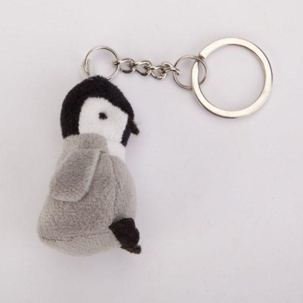 Brelok pingwin