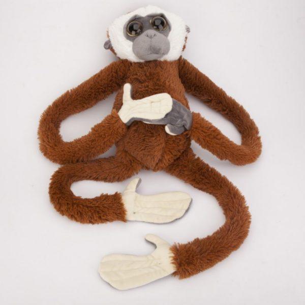 Małpa brązowa 100 cm