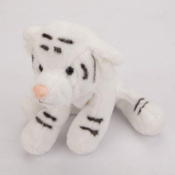 Tygrys biały 13 cm