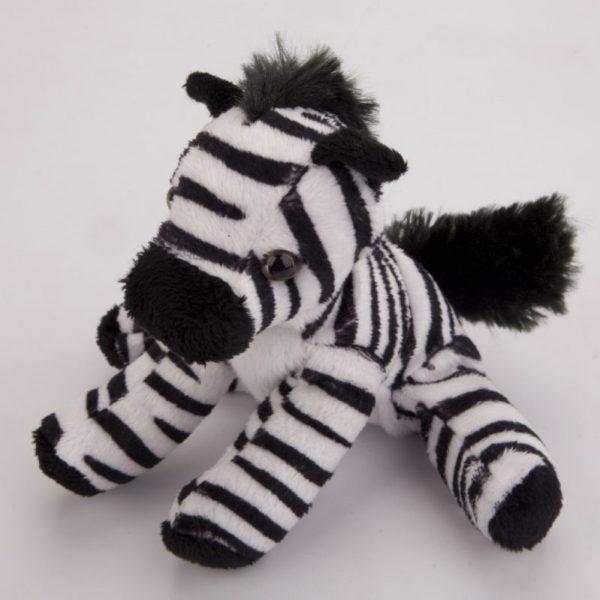 Zebra 13 cm