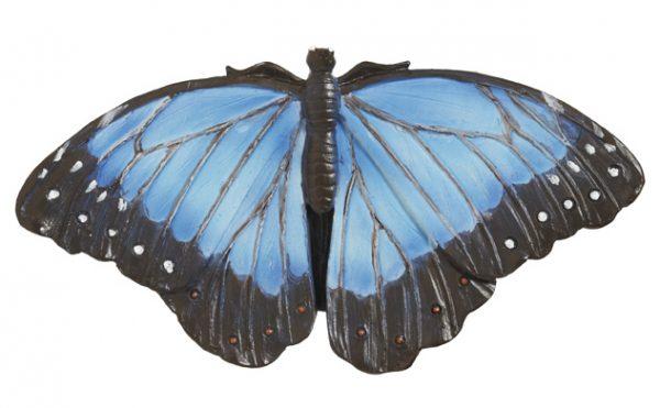 Magnes ceramiczny motyl
