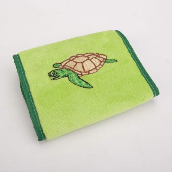 Portmonetka żółw