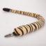 Ogon doczepiany tygrys 68 cm