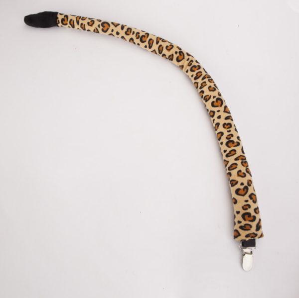 Ogon doczepiany gepard 68 cm