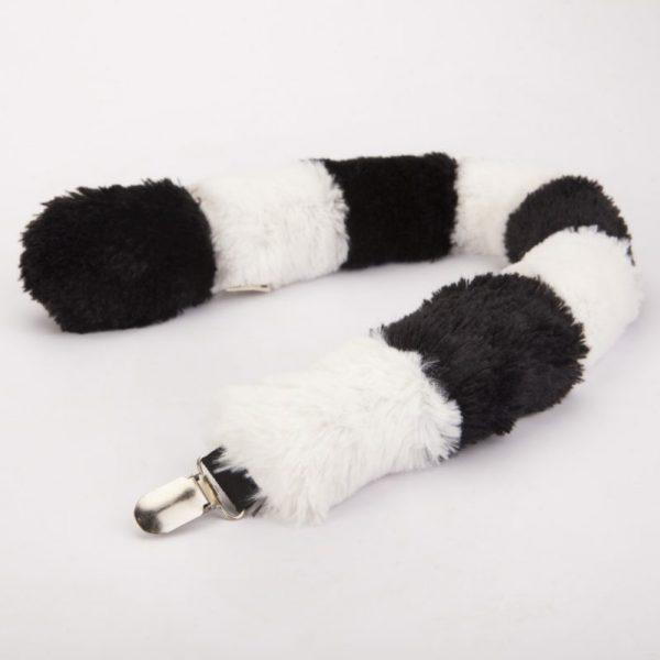 Ogon doczepiany lemur 68 cm