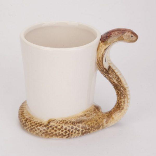 Kubek kobra