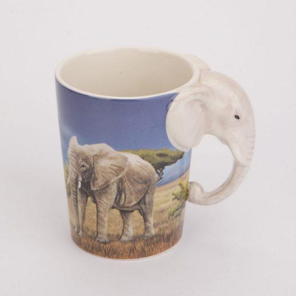 Kubek słoń
