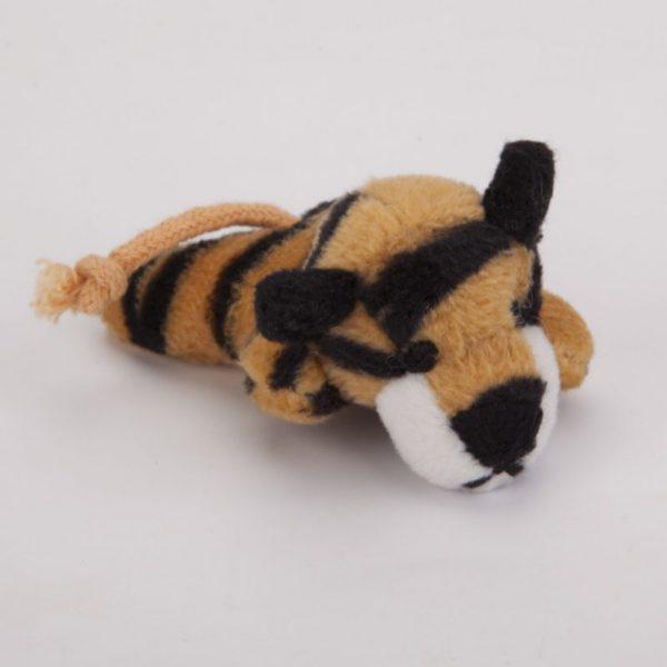 Magnes pluszowy tygrys