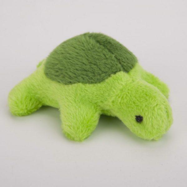 Magnes pluszowy żółw