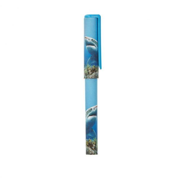 Długopis rekin