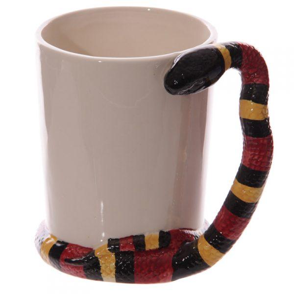 Kubek wąż