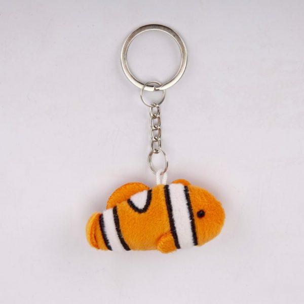 Brelok rybka Nemo