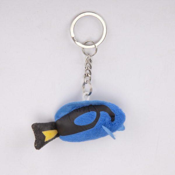 Brelok niebieska rybka Dory