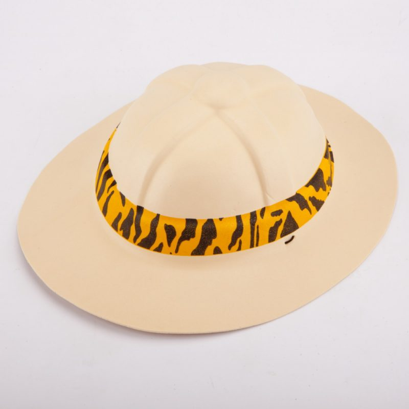 Kapelusz safari