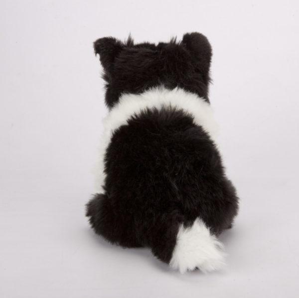 Border Collie 26 cm to niepowtarzalna zabawka dla dzieci