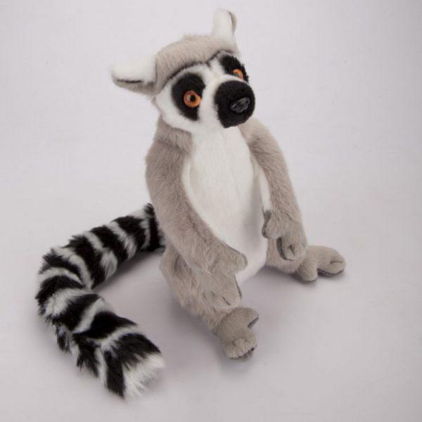 Lemur siedzący 20 cm