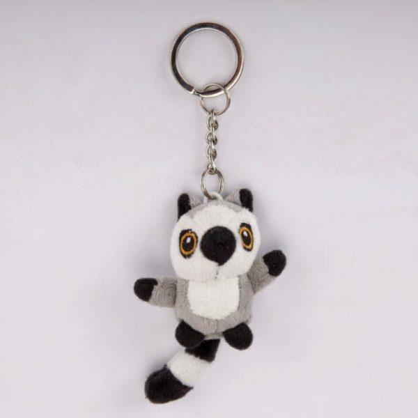 Brelok lemur