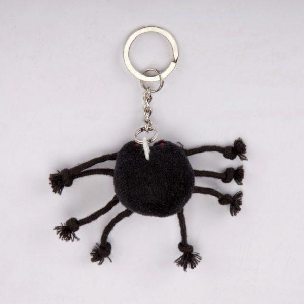 Brelok pająk