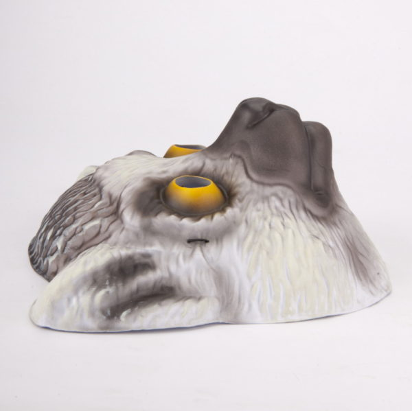 Maska lemur
