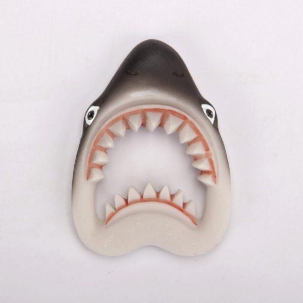 Magnes ceramiczny szczęki rekina