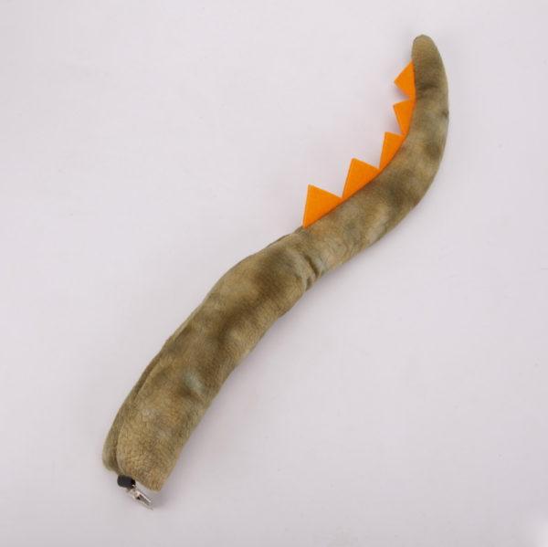 Ogon doczepiany dinozaur 58 cm