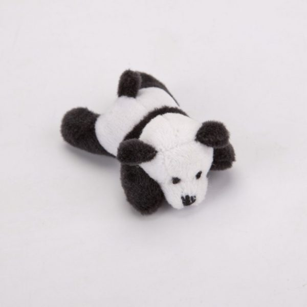 Magnes pluszowy panda