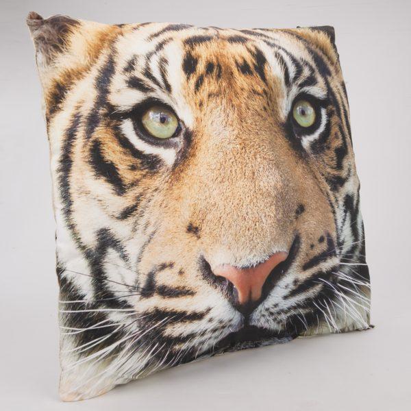 Poduszka 50x50 tygrys