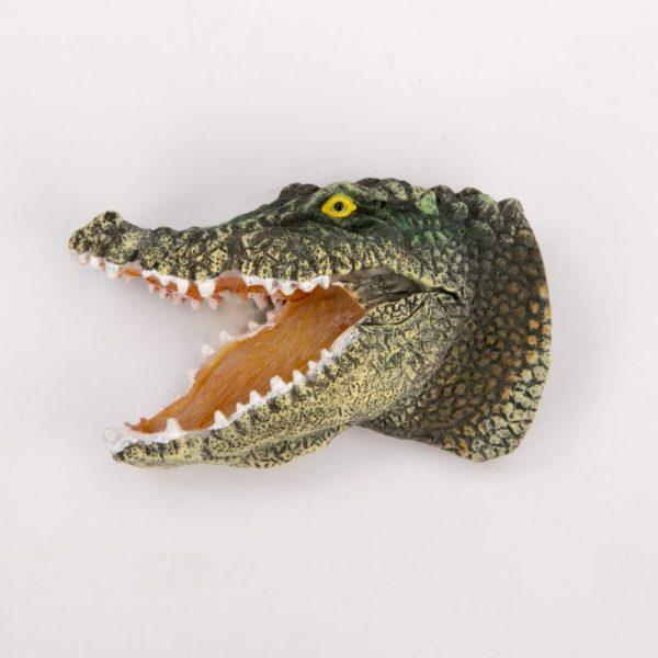 Magnes ceramiczny krokodyl