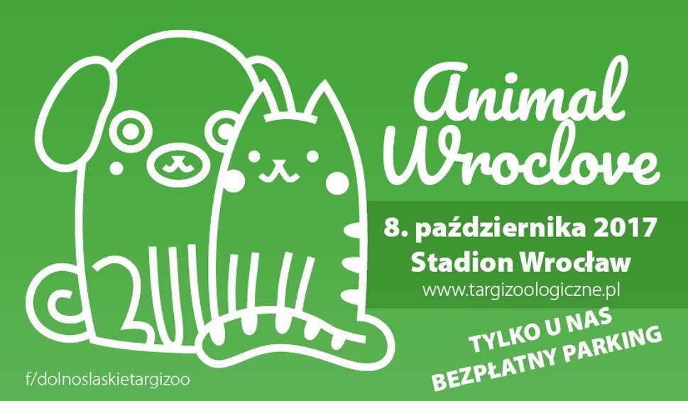 Targi Zoologiczne Animal Wroclove
