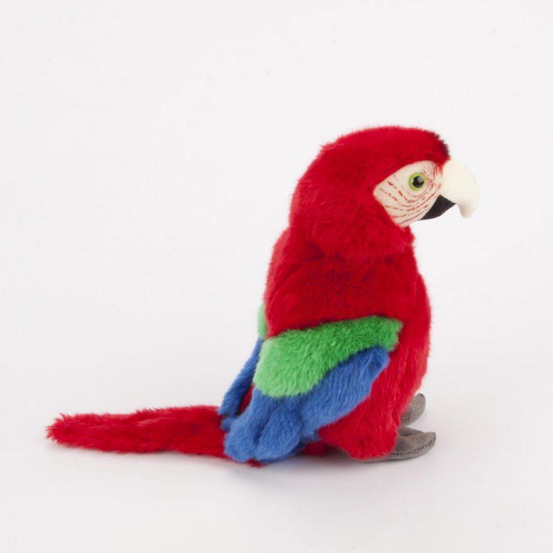 Papuga 25 cm