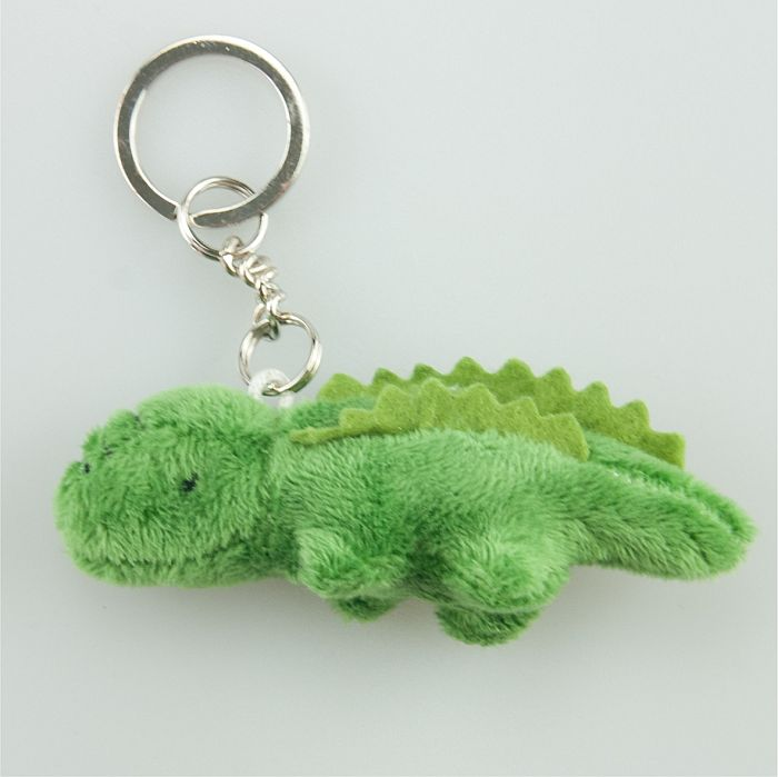 Brelok krokodyl