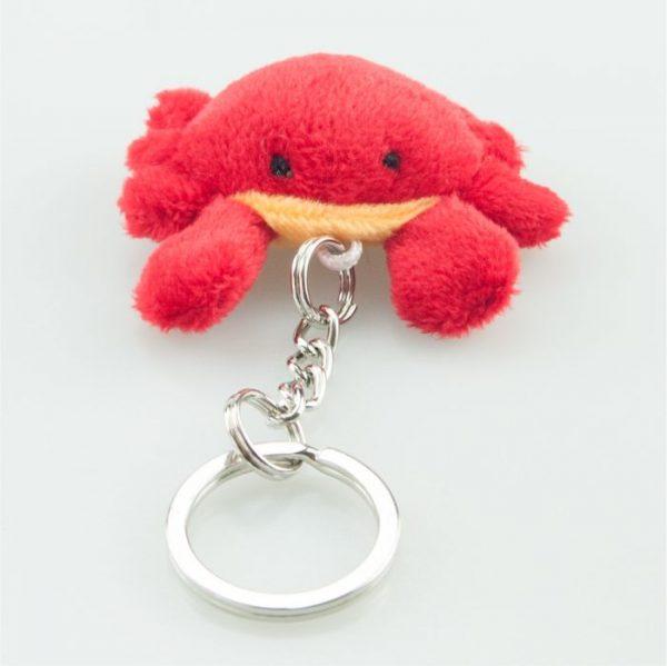 Brelok krab