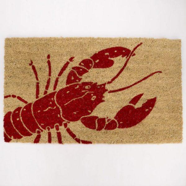 Wycieraczka homar