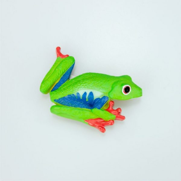 Magnes ceramiczny żaba