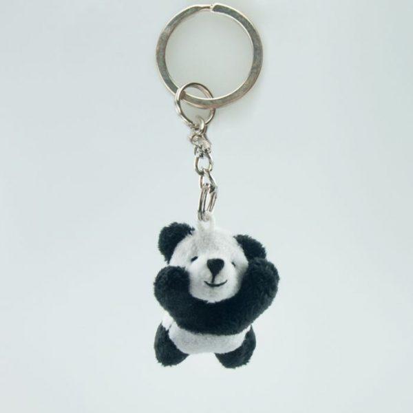 Brelok panda