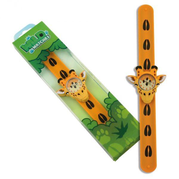 Zegarek Żyrafa