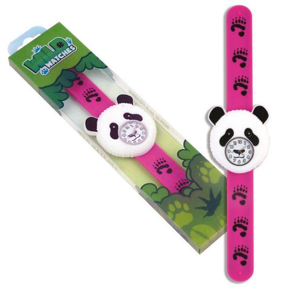 Zegarek Panda