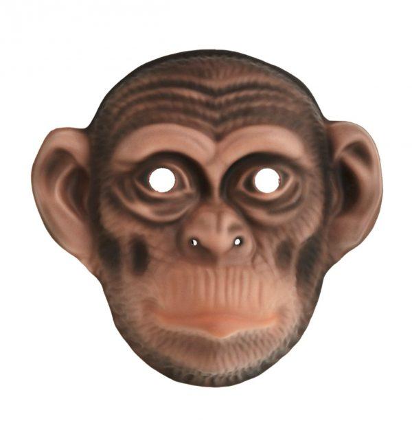 Maska szympans