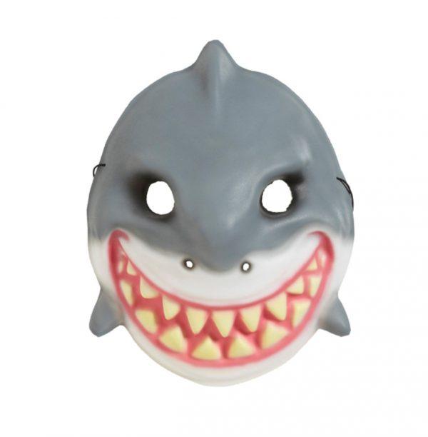 Maska rekin