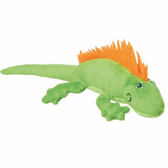 Magnes iguana zielona