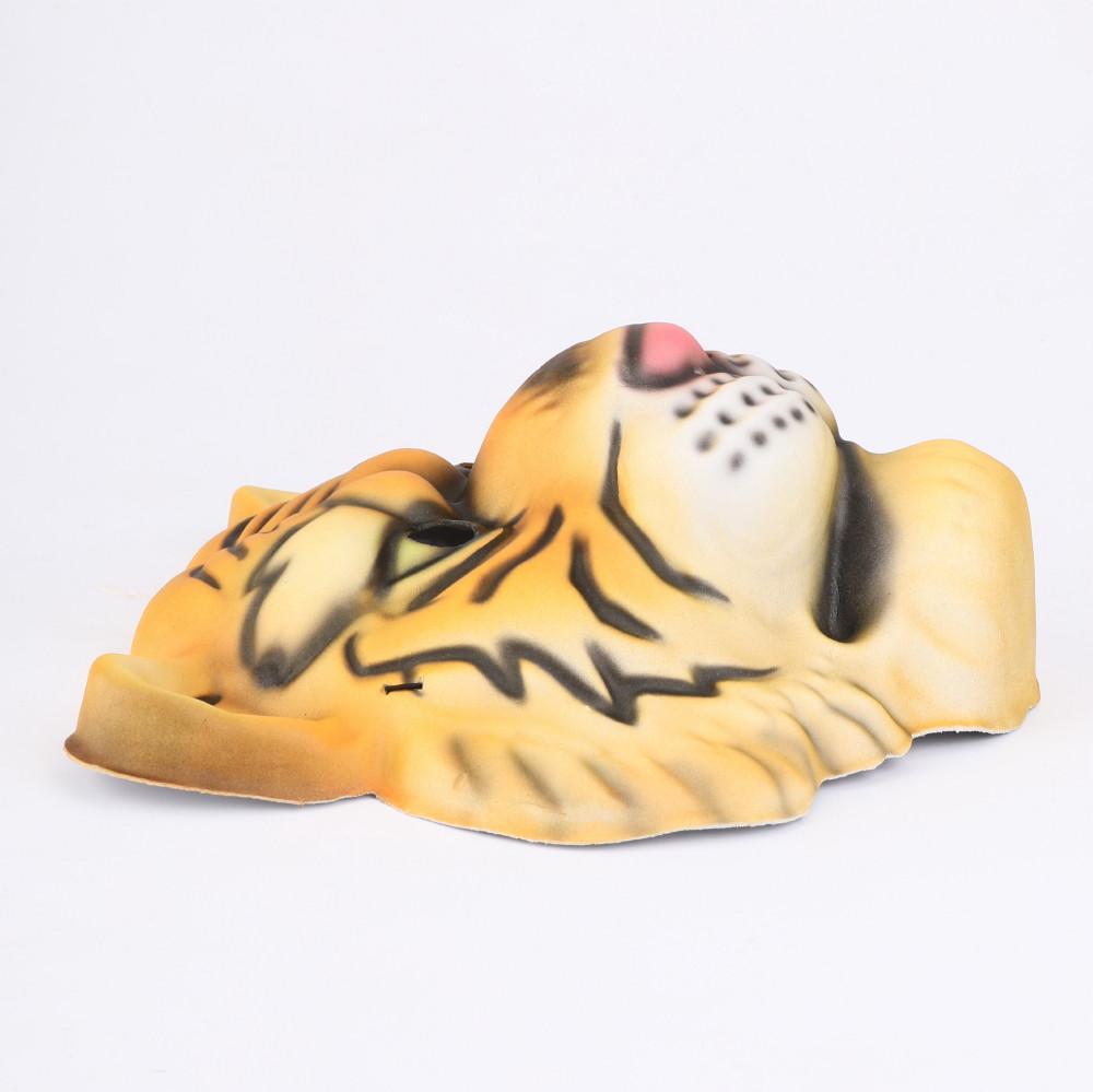 Maska Tygrys
