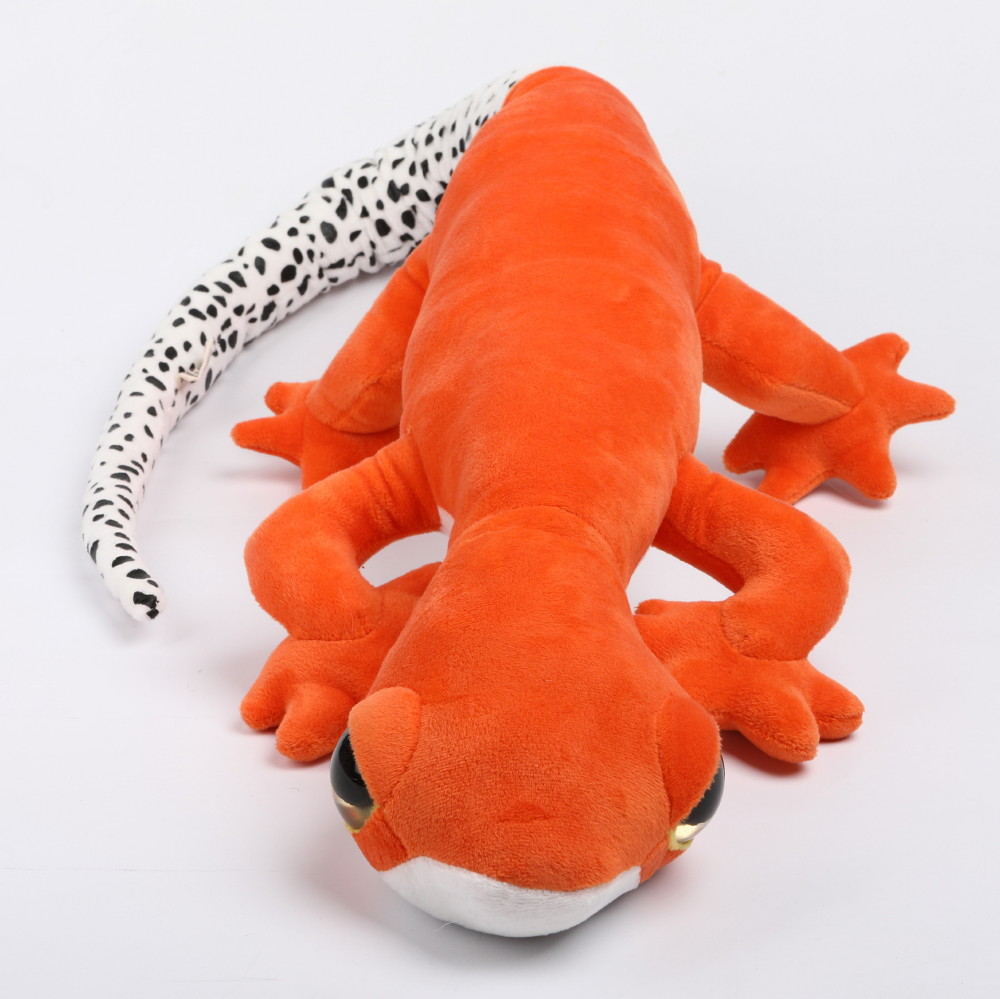 Gekon pomarańczowy 100 cm