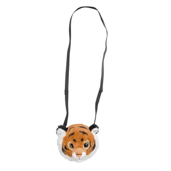 Pluszowa torebka tygrys