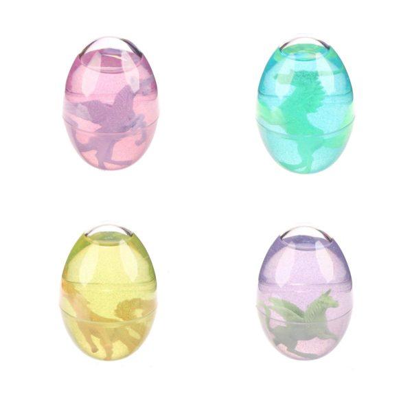 Jajko jednorożec w mazi