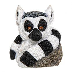 Magnes ceramiczny lemur