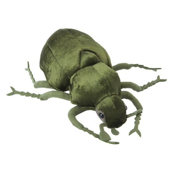 Chrząszcz zielony 25 cm