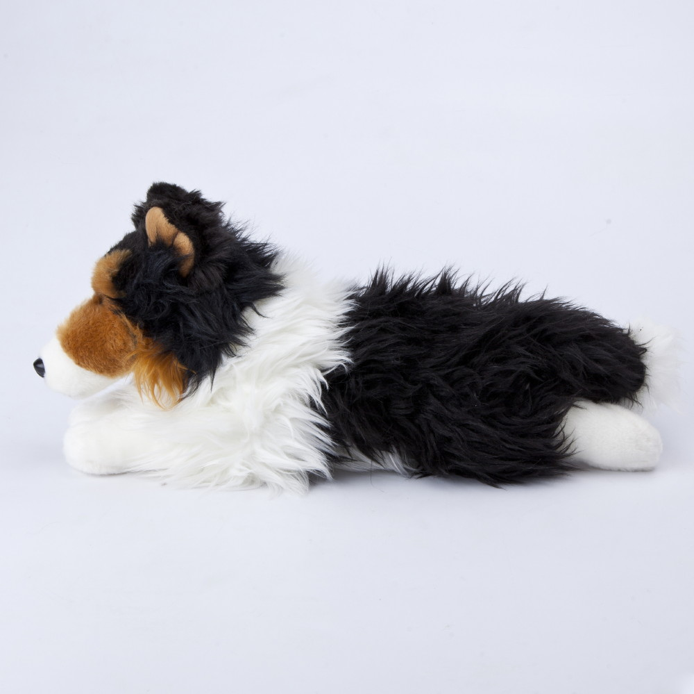 Pies collie 30 cm