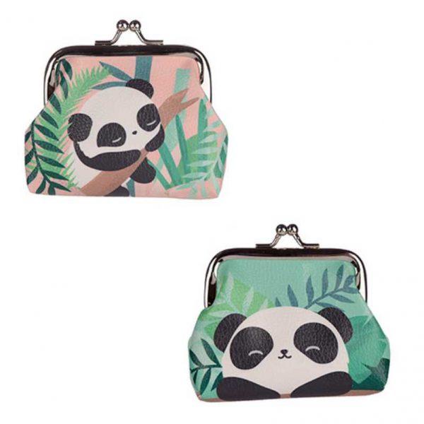 Portmonetka panda