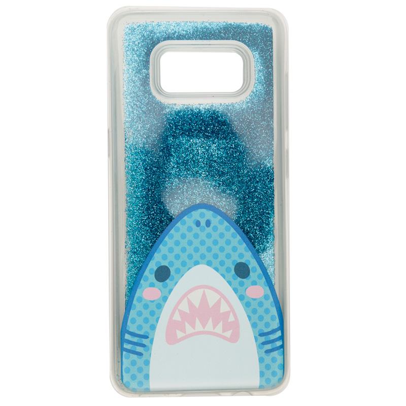 Etui na telefon Samsung 8 rekin